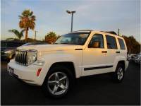 2009 Jeep Liberty 4x2 Limited 4dr SUV