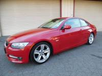 2011 BMW 3 Series 328i 2dr Coupe SULEV