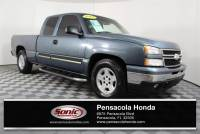 2007 Chevrolet LT1 2WD Ext Cab 143.5 in Pensacola