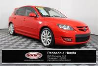 2007 Mazda Mazdaspeed3 Mazdaspeed3 Sport 5dr HB Manual in Pensacola