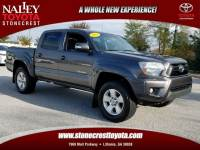 Pre-Owned 2014 Toyota Tacoma PreRunner Truck Double Cab 4x2 in Atlanta GA