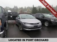 2015 Chrysler 200 Limited in Tacoma, near Auburn WA