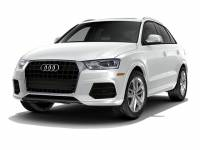 Used 2017 Audi Q3 2.0T SUV in Carrollton