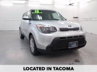 2015 Kia Soul Base FWD in Tacoma, near Auburn WA