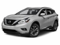 Used 2017 Nissan Murano SV SUV in Carrollton