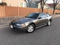 2003 Ford Mustang Premium 2dr Fastback