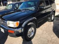1998 Toyota 4Runner 4dr Limited 4WD SUV