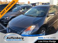 Used 2008 Nissan Altima 2.5 S Coupe 4-Cylinder SMPI DOHC for sale in O'Fallon IL