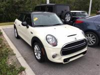Pre-Owned 2016 MINI Cooper S Hardtop
