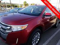 Used 2013 Ford Edge Limited in Torrance CA