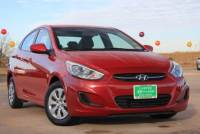 Used 2016 Hyundai Accent SE ONLY 34K MILES ONE OWNER FACTORY WARRANTY FUEL in Ardmore, OK