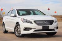 Used 2016 Hyundai Sonata 2.4L ULTRA SLEEK FUEL SAVER LOW MILES ONE OWNER in Ardmore, OK