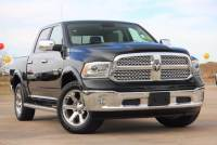 Used 2016 Ram 1500 4x4 LARAMIE PACKAGE LIMITED EDITION COLOR 32K MILE in Ardmore, OK