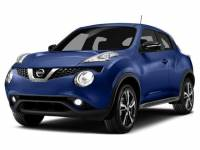 2015 Nissan Juke SUV in Allentown