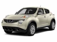 2014 Nissan Juke SL SUV in Grand Rapids, MI