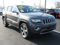 Certified Pre-Owned 2014 Jeep Grand Cherokee Limited Sport Utility For Sale Saint Clair, Michigan