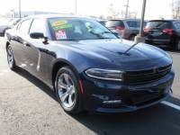 Certified Pre-Owned 2016 Dodge Charger SXT Car For Sale Saint Clair, Michigan