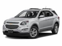 Used 2016 Chevrolet Equinox LT Sport Utility For Sale St. Clair , Michigan