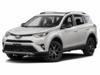 Used 2016 Toyota RAV4 For Sale | Victoria BC