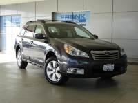2012 Subaru Outback 2.5i Prem Wagon