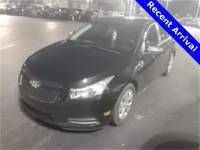 Used 2012 Chevrolet Cruze LS Sedan | Cincinnati