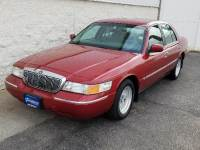 2000 Mercury Grand Marquis LS 4dr Sedan