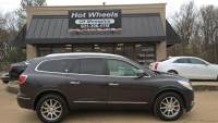2015 Buick Enclave Leather 4dr Crossover