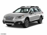 Certified 2015 Subaru Outback 2.5i Limited Sport Utility in Spruce Pine