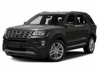 2017 Ford Explorer XLT 4WD SUV 6