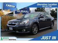 2014 Subaru Legacy 2.5i Sport For Sale in Seattle, WA