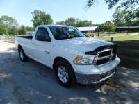 2013 RAM Ram Pickup 1500 SLT 4x2 2dr Regular Cab 8 ft. LB Pickup