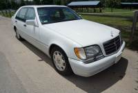 1995 Mercedes-Benz S-Class S 320 LWB 4dr Sedan