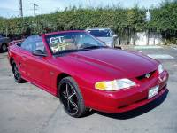 1998 Ford Mustang GT 2dr Convertible