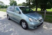 2007 Honda Odyssey EX L 4dr Mini Van