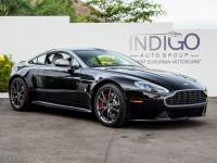 2016 Aston Martin Vantage GT Coupe