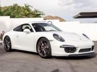 2014 Porsche 911 Carrera S Coupe Coupe