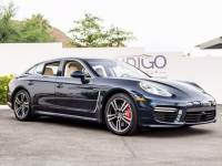 2014 Porsche Panamera Turbo Gran Turismo