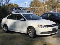 Certified Pre-Owned 2014 Volkswagen Jetta 1.8T SE FWD 4D Sedan