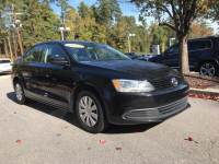 Pre-Owned 2014 Volkswagen Jetta 2.0L S FWD 4D Sedan
