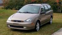 2004 Ford Focus ZTW 4dr Wagon