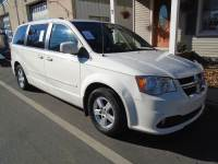 2011 Dodge Grand Caravan Crew 4dr Mini-Van