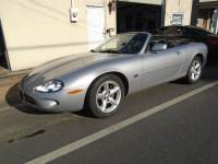 2000 Jaguar XK-Series XK8 2dr Convertible