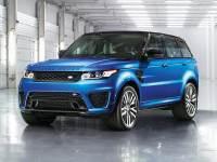 2015 Land Rover Range Rover Sport SUV