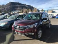 Used 2015 Honda CR-V EX-L for sale in Flagstaff, AZ