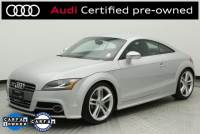 2015 Audi TTS 2.0T (S tronic) Coupe in Denver