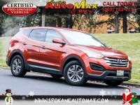 2016 Hyundai Santa Fe Sport 2.4L All Wheel Drive SUV