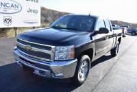 Used 2012 Chevrolet Silverado 1500 For Sale | Rocky Mount VA
