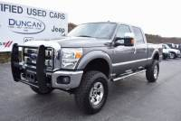 Used 2012 Ford F-250 For Sale | Rocky Mount VA