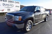 Used 2013 GMC Sierra 1500 For Sale | Rocky Mount VA