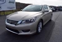 Used 2014 Honda Accord For Sale | Rocky Mount VA